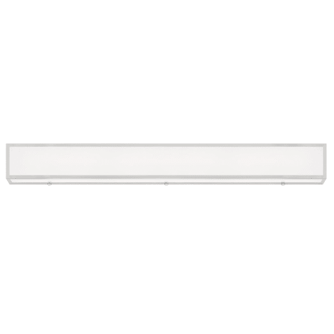 Aspermont Large LED Wall / Bath Brushed Nickel