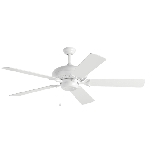 "60"" Grand Prix Fan -  Roman Bronze"