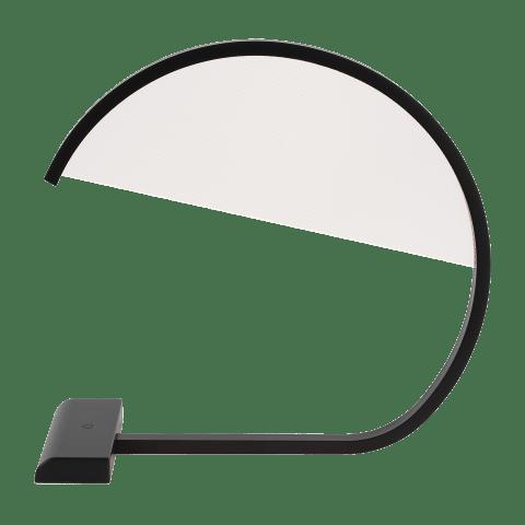 Karla Table Lamp nightshade black 2700K 90 CRI led 90 cri 2700k 120v