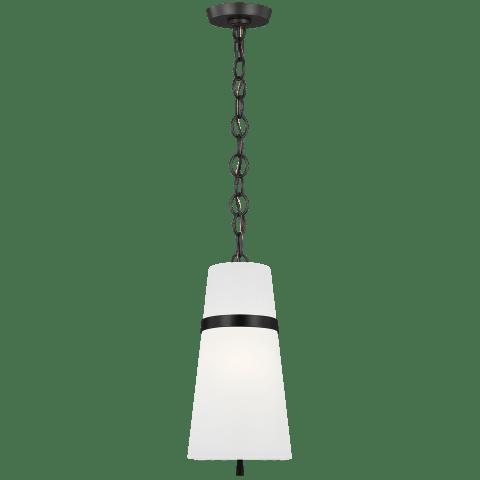 Cordtlandt Small Pendant Aged Iron