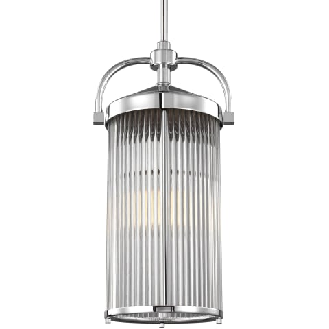 Paulson 1 - Light Pendant Chrome
