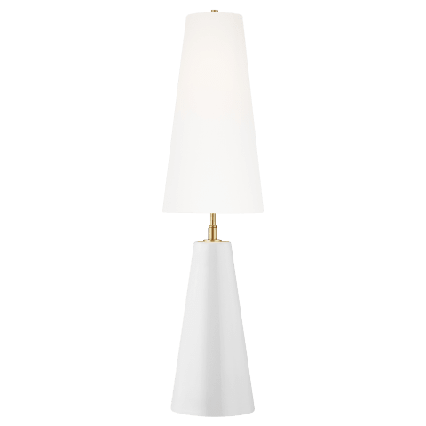 Lorne Table Lamp Arctic White Bulbs Inc