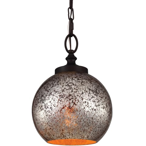Tabby 1 - Light Mini Pendant Oil Rubbed Bronze