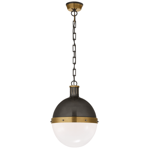 Hicks Large Pendant Pendant Ceiling Circa Lighting