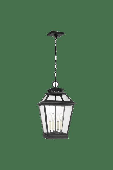 Falmouth Outdoor Hanging Lantern Ceiling Outdoor Circa Lighting
