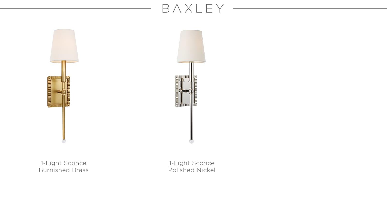 Baxley Series