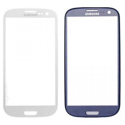 Cristal Gorilla Glass Samsung S3 Mini / i8190 - Multicolor