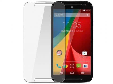Cristal Templado para Motorola Moto G - Transparente