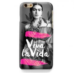 Funda Case Love Frida Kahlo B iPhone SE / 5 / 5S - Multicolor