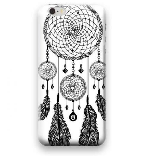 Funda Case Love Atrapasueños B iPhone SE / 5 / 5S - Multicolor