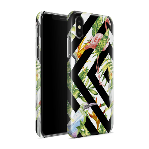 Funda Case Trendy Tropical 135 - Multicolor