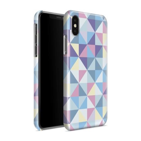 Funda Case Trendy Abstract 607 - Multicolor