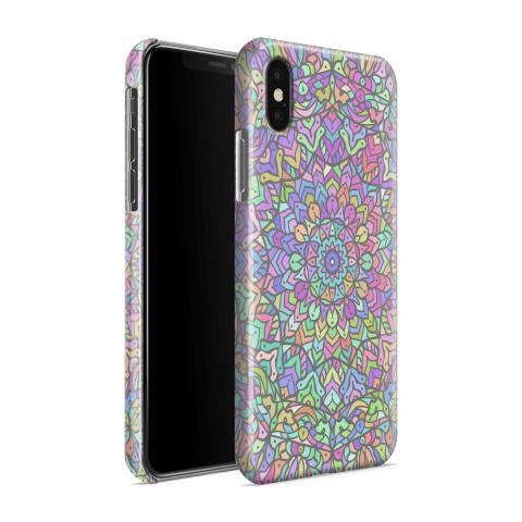Funda Case Trendy Abstract 684 - Multicolor