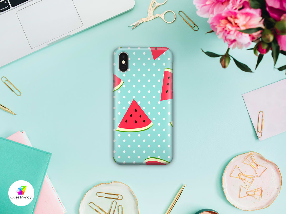 Funda Case Trendy Watermelons 856