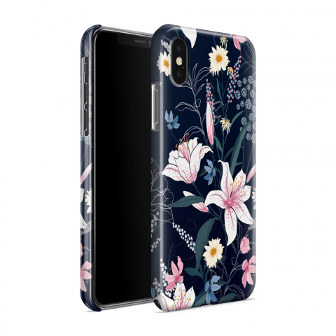Funda Case Trendy Flowers 919 - Multicolor