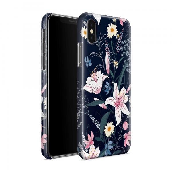 Funda Case Trendy Flowers 919 - Multicolor