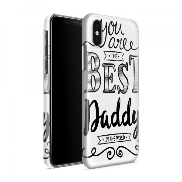 Funda Case Trendy Best Daddy 1139 - Multicolor