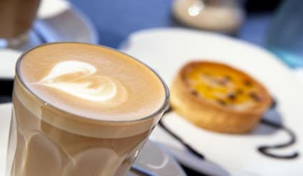 Cafe & Coffee Shop  business for sale in Bayswater - Image 1