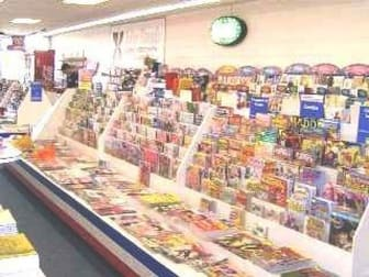 Newsagency  business for sale in Fitzroy - Image 2