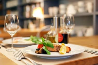 Restaurant  business for sale in Melbourne - Image 1