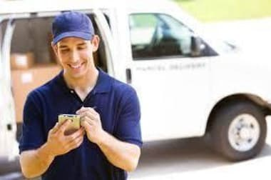 Courier  business for sale in Springvale - Image 1