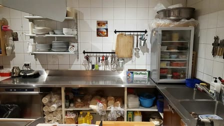 Food, Beverage & Hospitality  business for sale in Stanmore - Image 1