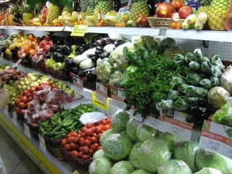 Fruit, Veg & Fresh Produce  business for sale in Somerville - Image 1