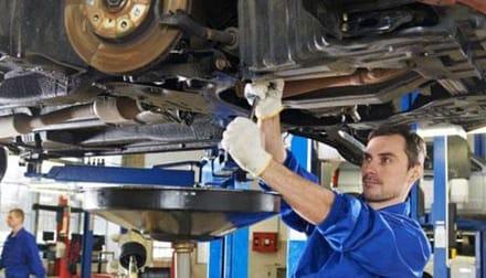 Mechanical Repair  business for sale in Blackburn - Image 1