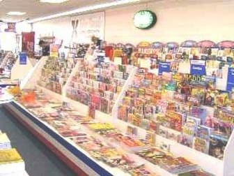 Newsagency  business for sale in Hawthorn - Image 1
