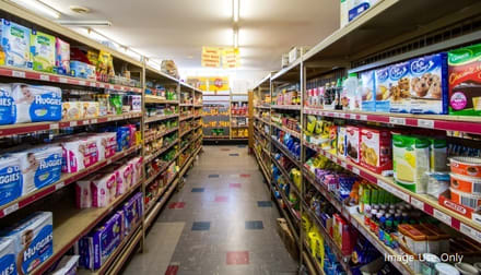 Retail  business for sale in Rhodes - Image 1