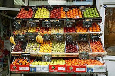 Fruit, Veg & Fresh Produce  business for sale in South Melbourne - Image 1