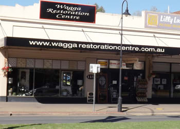 Retail  business for sale in Wagga Wagga - Image 1