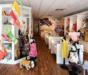 Clothing & Accessories  business for sale in Collingwood - Image 1
