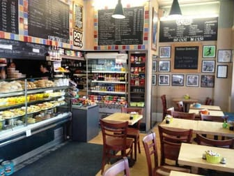 Cafe & Coffee Shop  business for sale in Hallam - Image 1