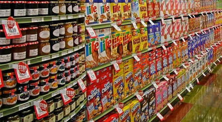 Convenience Store  business for sale in Melbourne - Image 1