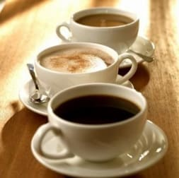 Cafe & Coffee Shop  business for sale in Montmorency - Image 1