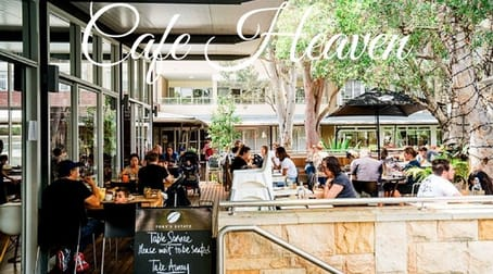 Food, Beverage & Hospitality  business for sale in Lane Cove - Image 1