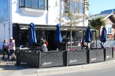 Cafe & Coffee Shop  business for sale in Launceston - Image 1