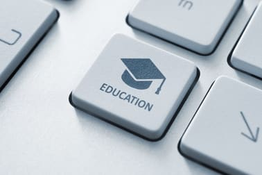 Education & Training  business for sale in Brisbane City - Image 1