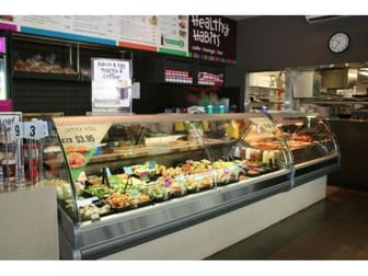 Cafe & Coffee Shop  business for sale in Essendon - Image 1