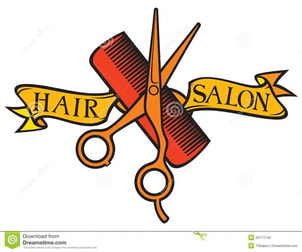 Hairdresser  business for sale in Parramatta NSW - Image 1