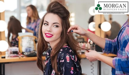 Hairdresser  business for sale in NSW - Image 1