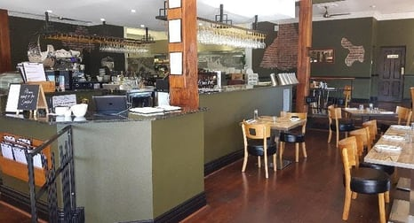 Food, Beverage & Hospitality  business for sale in Bedford - Image 1