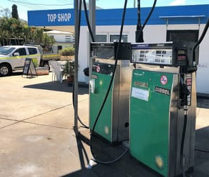 Service Station  business for sale in Collinsville - Image 1
