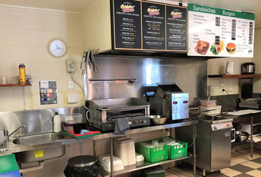Service Station  business for sale in Collinsville - Image 2