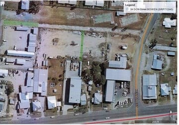 Industrial & Manufacturing  business for sale in Bowen - Image 1