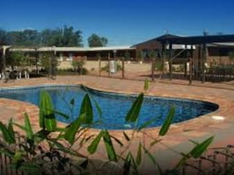 Accommodation & Tourism  business for sale in Narrandera - Image 1