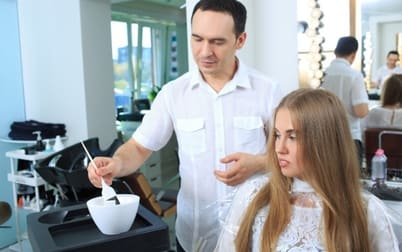 Hairdresser  business for sale in Adelaide - Image 1