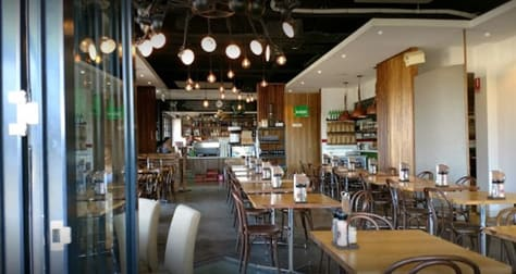 Food, Beverage & Hospitality  business for sale in Essendon - Image 1