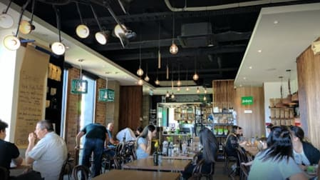 Food, Beverage & Hospitality  business for sale in Essendon - Image 3
